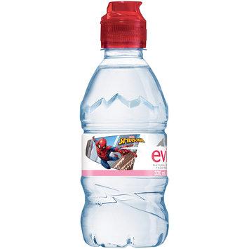 Evian® Natural Spring Water 330 mL Bottle