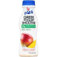 LALA® Tropical Mango Greek Yogurt Smoothie