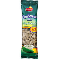 Frito-Lay® Jalapeno Ranch Sunflower Seeds 1.875 oz. Bag