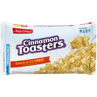 Malt-O-Meal® Cinnamon Toasters® Cereal 37 oz. Bag