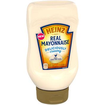 Heinz Real Mayonnaise 13 fl. oz. Bottle