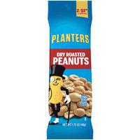 Planters Dry Roasted Peanuts 1.75 oz. Bag