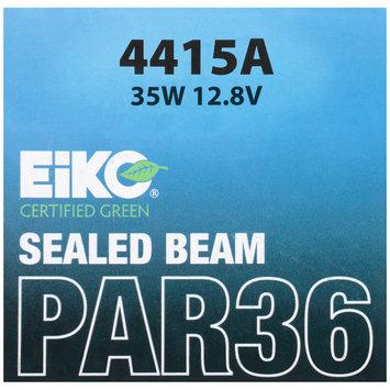 EiKO® PAR36 4415A 35W 12.8V Sealed Beam Light Bulb