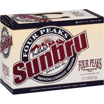 Sunbru® Kolsch Style Ale 12-12 fl. oz. Cans
