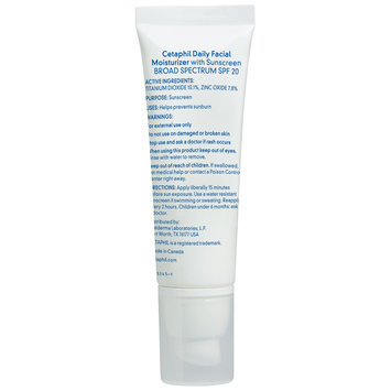 Cetaphil® Redness Relieving Daily Facial Moisturizer 1.7 fl. oz. Tube