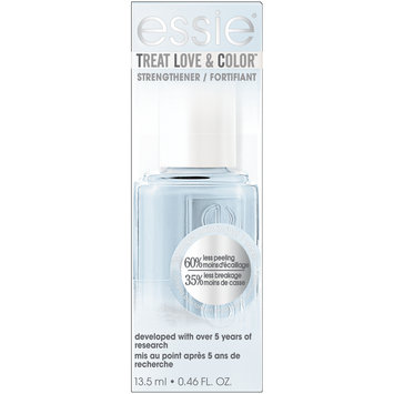 essie® Treat Love & Color™ Nail Strengthener 42 Indi-Go-For-It! 0.46 fl. oz. Bottle