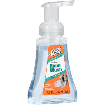 Fast Orange® 95105 Foaming Hand Wash 7.5 fl. oz. Pump
