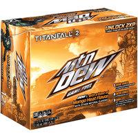 Mtn Dew® Game Fuel® Mango Heat Soda 12-12 fl. oz. Aluminum Cans