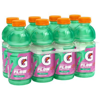 Gatorade Flow® Smooth Finish Tidal Punch™ Thirst Quencher