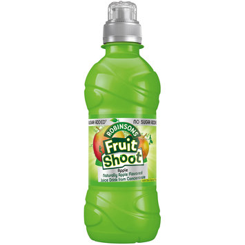 Robinsons Fruit Shoot™ Apple Juice Drink 10.1 fl. oz. Plastic Bottle