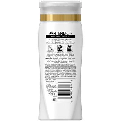 Pantene Pro-V Dream Care Smooth & Sleek Shampoo 6.7 fl. oz. Bottle