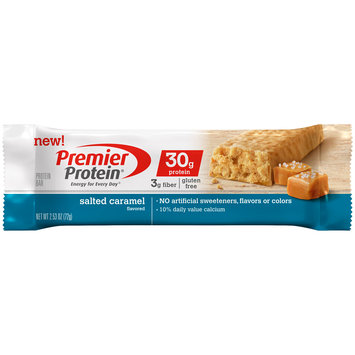 Premier Protein® Salted Caramel High Protein Bar 2.53 oz. Bar