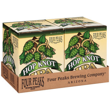 Four Peaks Brewing Company® Kilt Lifter® Scottish Style Ale 24-12 fl. oz Bottles