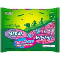 NESTLE Halloween Candy Monster Treats Assorted Sugar 25 oz Bag
