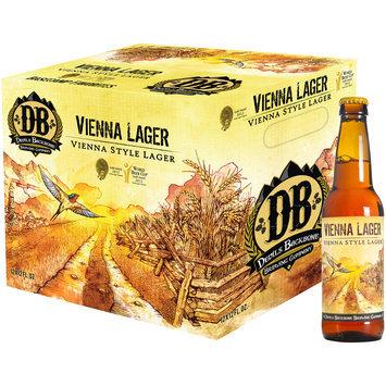 Devil's Backbone Brewing Company Vienna Style Lager 12-12 fl. oz. Bottle