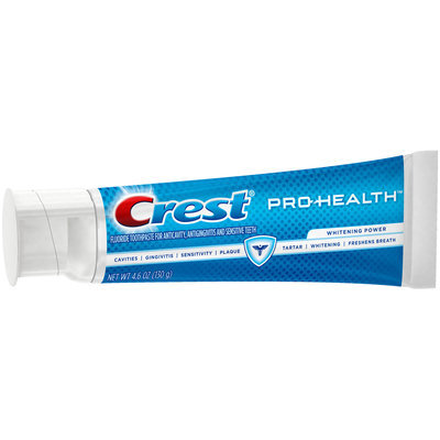 Crest Pro-Health Whitening Power Toothpaste, 4.6 oz