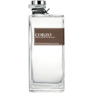 Corzo™ Tequila Silver 100% De Agave 750 mL