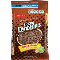 Malt-O-Meal® Cocoa Dyno-Bites® Cereal 13 oz. Bag