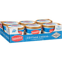 Darigold® 2% Lowfat Cottage Cheese 6-48 oz. Tubs