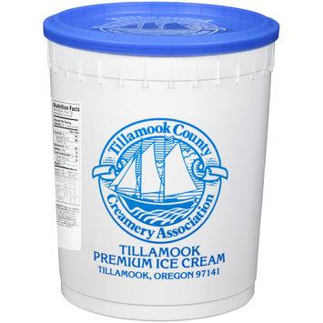 Tillamook® Marionberry Pie Ice Cream 3 gal. Tub