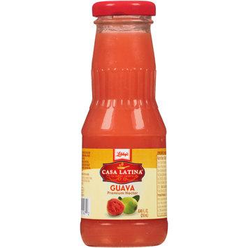Libby's® Casa Latina® Guava Premium Nectar 8.45 fl. oz. Bottle