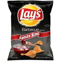 Lay's® Barbecue Flavored Potato Chips