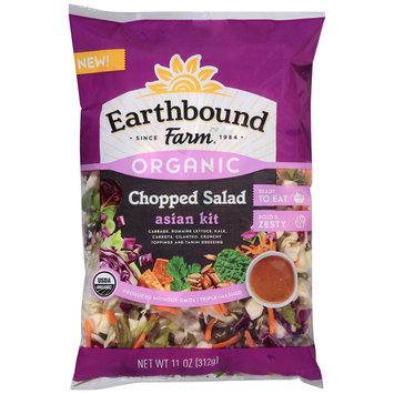 Earthbound Farm® Organic Chopped Salad Asian Kit 11 oz. Bag