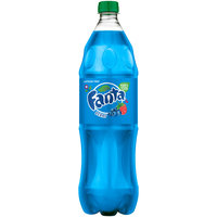 Fanta® Berry Soda 1.25L Bottle
