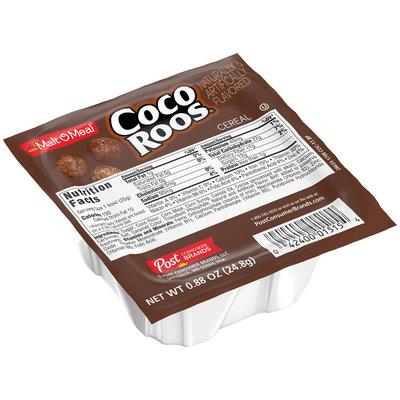 Malt-O-Meal® Coco Roos® Cereal 0.88 oz. Bowl