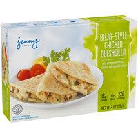Jenny Craig® Baja-Style Chicken Quesadilla 4 oz. Box