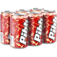 Pibb Xtra® Soda 6-12 fl. oz. Cans