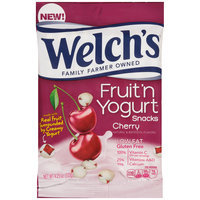 Welch's® Cherry Fruit 'N Yogurt™ Snacks