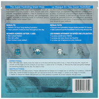 Garnier® SkinActive® Moisture Bomb™ Sheet Mask 1.08 fl. oz. Pack
