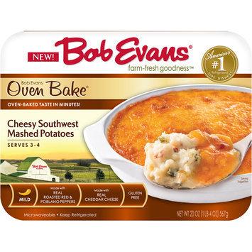 Bob Evans® Cheesy Southwest Mashed Potatoes 20 oz. Box