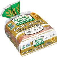 Alpine Valley™ Organic Multi Grain with Omega-3 Bread 2-18 oz. Bag