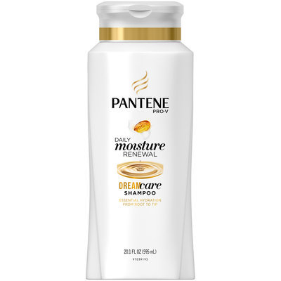 Pantene Pro-V Dream Care Daily Moisture Renewal Shampoo 20.1 fl. oz. Bottle