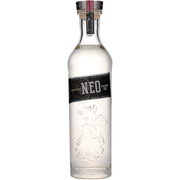 Facundo Neo Silver Rum 750mL