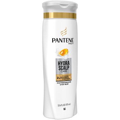 Pantene Pro-V HydraScalp Care 2 in 1 Dandruff Shampoo & Conditioner