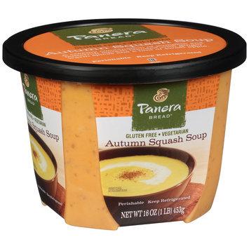 Panera Bread® Autumn Squash Soup 16 oz. Microwavable Bowl
