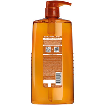 L'Oreal Paris Hair Expert Extraordinary Oil Nourishing Shampoo 28 fl. oz. Pump