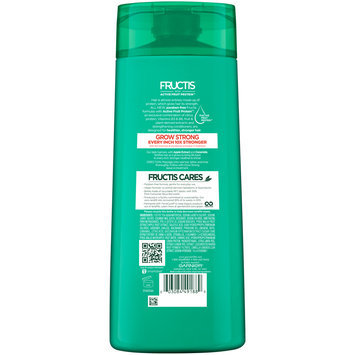 Garnier® Fructis® Grow Strong 2-in-1 Shampoo & Conditioner 22 fl. oz. Bottle
