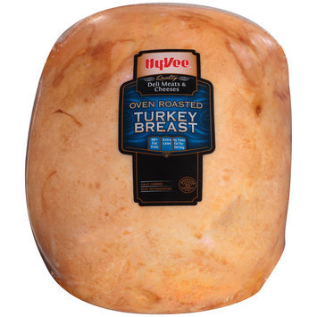 Hy-Vee® Oven Roasted Turkey Breast Wrapper