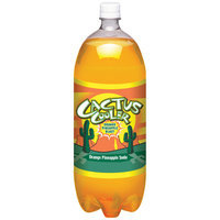 Cactus Cooler, 2 L Bottle