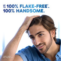 Head & Shoulders® Tea Tree 2 in 1 Dandruff Shampoo + Conditioner 13.5 fl. oz. Bottle