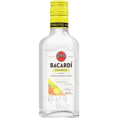 Bacardi® Pineapple Rum 200mL