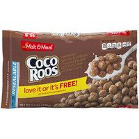 Malt-O-Meal® Coco Roos® Cereal 15.5 oz. ZIP-PAK®