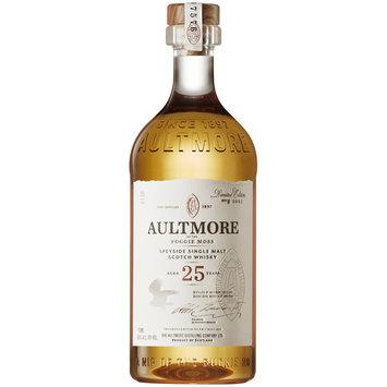 Aultmore Speyside Single Malt Scotch Whisky 750mL