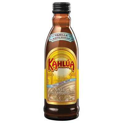 Kahlúa Vanilla  White Russian Liqueur