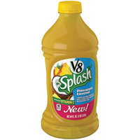 V8 Splash® Pineapple Coconut Juice