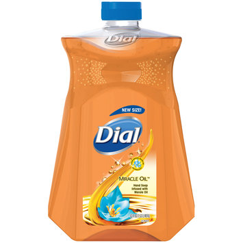 Dial® Miracle Oil Hand Soap Refill
